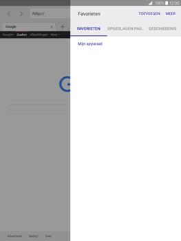 Samsung Galaxy Tab A 9.7 - Internet - Internetten - Stap 6