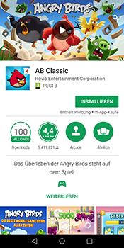 Huawei Mate 10 Pro - Apps - Herunterladen - 15 / 17