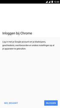 OnePlus 3 - Android Oreo - Internet - Internetten - Stap 4