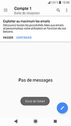 Sony Xperia XA2 - E-mails - Envoyer un e-mail - Étape 15