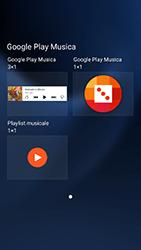 Samsung Galaxy S7 - Android N - Operazioni iniziali - Installazione di widget e applicazioni nella schermata iniziale - Fase 6
