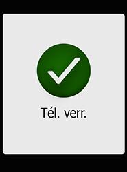 Doro 6520 - Sécuriser votre mobile - Activer le code de verrouillage - Étape 9