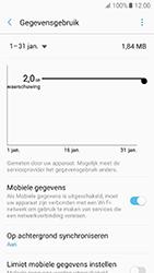 Samsung Galaxy A5 (2017) - Android Marshmallow - internet - handmatig instellen - stap 6
