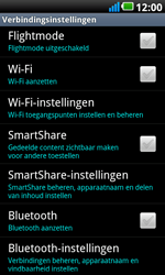 LG P990 Optimus 2X Speed - bluetooth - aanzetten - stap 5