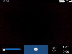 BlackBerry 9320 - Photos, vidéos, musique - Créer une vidéo - Étape 6