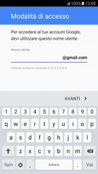 Samsung Galaxy S7 - Applicazioni - Configurazione del negozio applicazioni - Fase 10