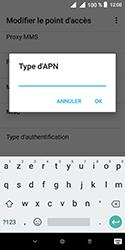 Alcatel 1 - Premiers pas - Configurer l