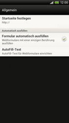 HTC One X - Internet - Apn-Einstellungen - 19 / 23