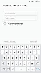 Samsung Galaxy A3 (2016) - Android Nougat - E-mail - Account instellen (POP3 zonder SMTP-verificatie) - Stap 6
