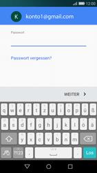 Huawei P8 Lite - E-Mail - Konto einrichten (gmail) - 12 / 18