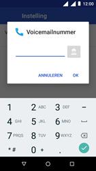 Nokia 1 - Voicemail - Handmatig instellen - Stap 11