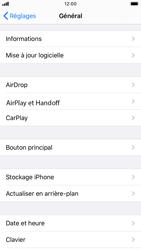 Apple iPhone SE (2020) - Logiciels - Installation de mises à jour - Étape 4