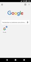 Sony Xperia XZ2 Compact - Internet - Navigation sur Internet - Étape 16