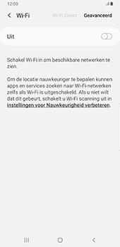 Samsung galaxy-note-9-sm-n960f-android-pie - WiFi - Handmatig instellen - Stap 6