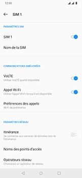 OnePlus 6T - Internet - Configuration manuelle - Étape 8