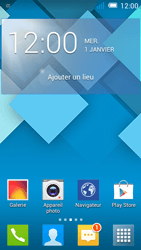 Alcatel OT-7041X Pop C7 - MMS - Configuration automatique - Étape 3