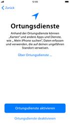 Apple iPhone 8 - iOS 11 - Persönliche Einstellungen von einem alten iPhone übertragen - 20 / 30