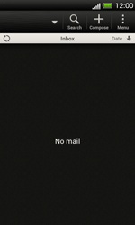 HTC T320e One V - Email - Manual configuration POP3 with SMTP verification - Step 4