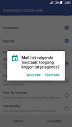 HTC 10 - Android Nougat - E-mail - handmatig instellen (outlook) - Stap 10