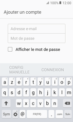 Samsung G389 Galaxy Xcover 3 VE - E-mail - Configuration manuelle (yahoo) - Étape 5