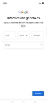 Oppo Find X2 Lite - Applications - Créer un compte - Étape 8