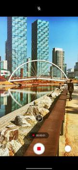 OnePlus 7T Pro - Photos, vidéos, musique - Créer une vidéo - Étape 13