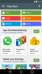 LG G4c - Apps - Herunterladen - 1 / 1