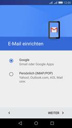 Huawei Y6 - E-Mail - Konto einrichten (gmail) - 8 / 18