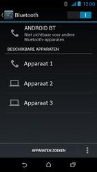 HTC Desire 310 - bluetooth - aanzetten - stap 6