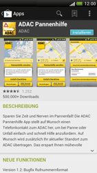 HTC Z520e One S - Apps - Herunterladen - Schritt 19