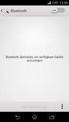 Sony Xperia E3 - Bluetooth - Geräte koppeln - 7 / 11