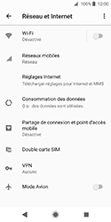 Sony Xperia XZ2 Compact - Internet - Configuration manuelle - Étape 5