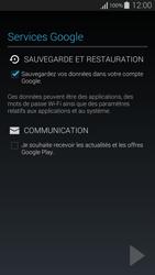 Samsung G800F Galaxy S5 Mini - E-mail - Configuration manuelle (gmail) - Étape 13
