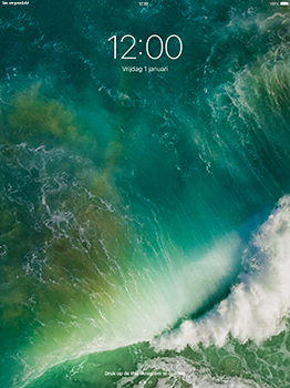 Apple ipad-pro-12-9-inch-met-ios10-model-a1652 - Internet - Handmatig instellen - Stap 14