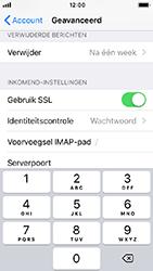 Apple iphone-5s-ios-12 - E-mail - Account instellen (IMAP met SMTP-verificatie) - Stap 25