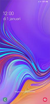 Samsung galaxy-a7-dual-sim-sm-a750fn-android-pie - Internet - Handmatig instellen - Stap 37