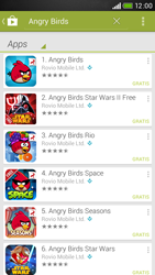HTC Desire 601 - apps - app store gebruiken - stap 16