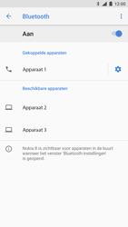 Nokia 8 - Bluetooth - headset, carkit verbinding - Stap 9