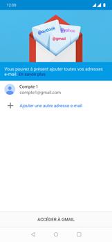 OnePlus 7 Pro - E-mails - Ajouter ou modifier votre compte Gmail - Étape 12