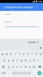 Nokia 3 - Apps - Einrichten des App Stores - Schritt 6