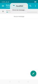 Oppo A9 2020 - E-mails - Envoyer un e-mail - Étape 20