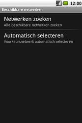 Samsung I7500 Galaxy - netwerk en bereik - gebruik in binnen- en buitenland - stap 7