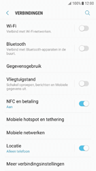 Samsung Galaxy J5 (2016) - Android Nougat - Internet - Handmatig instellen - Stap 7