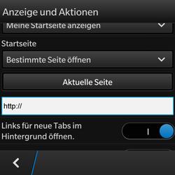 BlackBerry Q10 - Internet - Apn-Einstellungen - 19 / 21