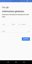 Huawei Y5 (2018) - Applications - Créer un compte - Étape 7