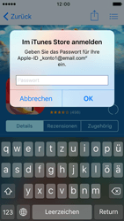 Apple iPhone 5s - Apps - Herunterladen - 15 / 18