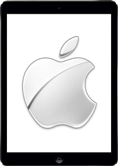 Apple iPad Air (Retina) met iOS 8
