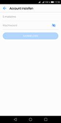 Huawei Y5 (2018) - E-mail - e-mail instellen: POP3 - Stap 10