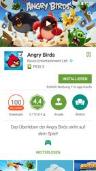 Samsung Galaxy S7 - Android N - Apps - Installieren von Apps - Schritt 18