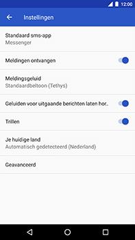 Android One GM5Plus DS - MMS - probleem met ontvangen - Stap 6